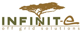 Infinit-e Off Grid Solutions